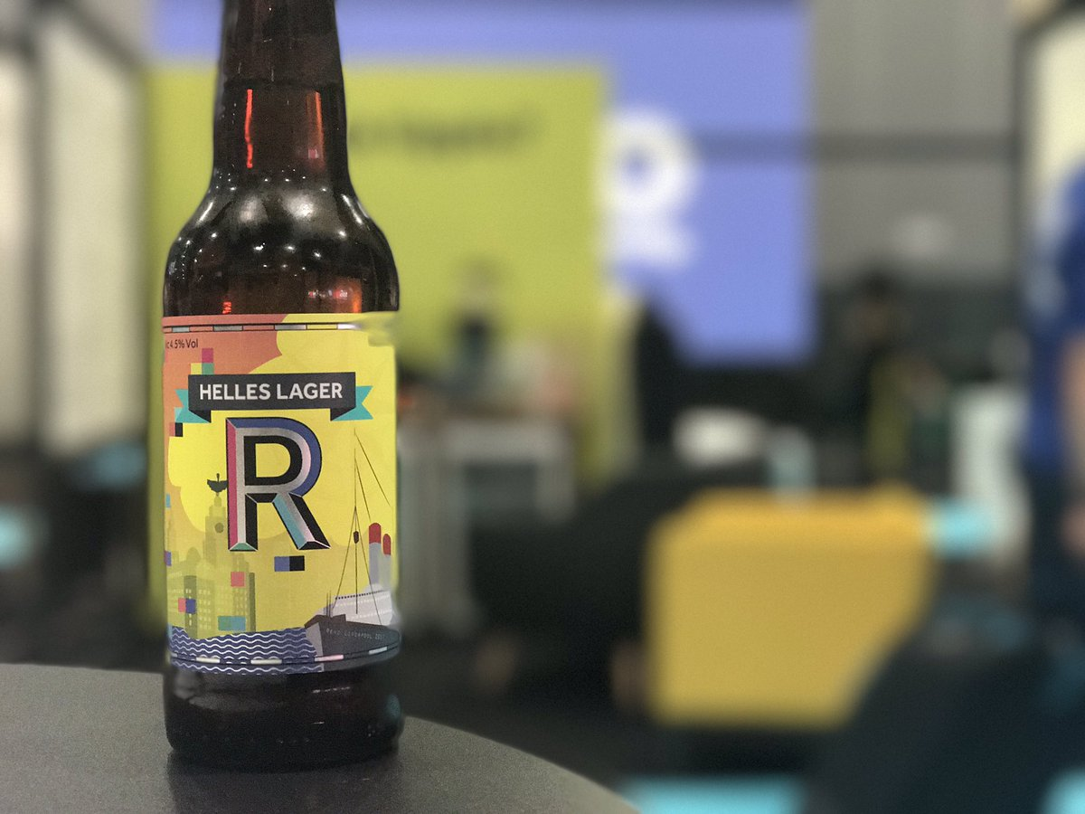 Cheers! Thank you @RevoLatest for a magnificent annual #revo2017 conference, bringing us all together to #learn, #deal and #network. #retail <br>http://pic.twitter.com/FGTmXpESGo