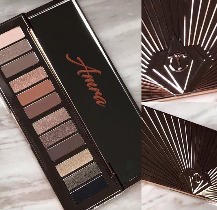 Available NOW!  LINK   http:// bit.ly/2hkmYUW  &nbsp;   Online @beautylish from @CTilburyMakeup #CinematicHollywood #Collection ️ <br>http://pic.twitter.com/sOrMxY7XMJ