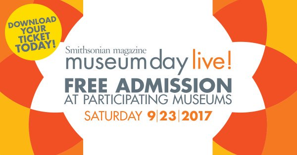 test Twitter Media - Visit your favorite CT museum for #FREE this 9/23/17  Ntl celebration of the arts & sciences! #museumdaylive  https://t.co/6KRp93JpqQ https://t.co/Lcb0vJvtJ4