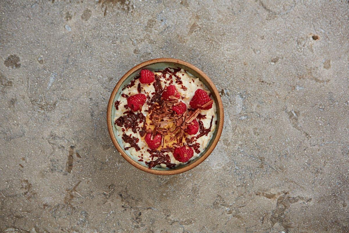 Jamie Oliver On Twitter Loving All Your Porridge Topping