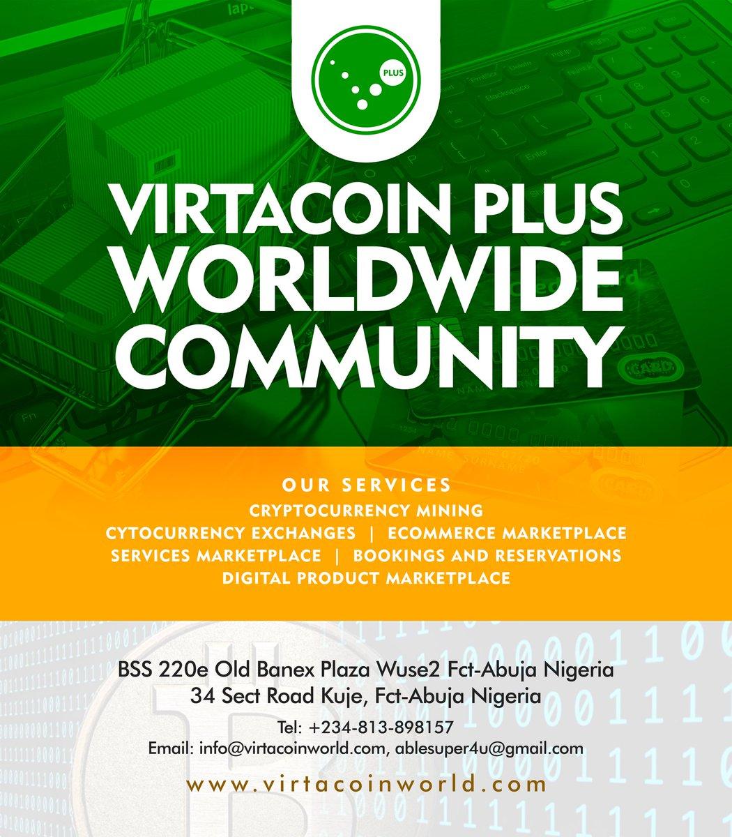 #handbills made for our client virtacoinworld. Call/whatsapp 07032879723 form the best deals in flyers.#swiftmediang #handbills #designs <br>http://pic.twitter.com/TcdchBonyG