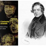 Début de la nvelle saison des Entretiens d'Issy ce dimanche: concert-lecture Les Amours de Schumann à la Médiathèque https://t.co/hpg9aZ9sPd