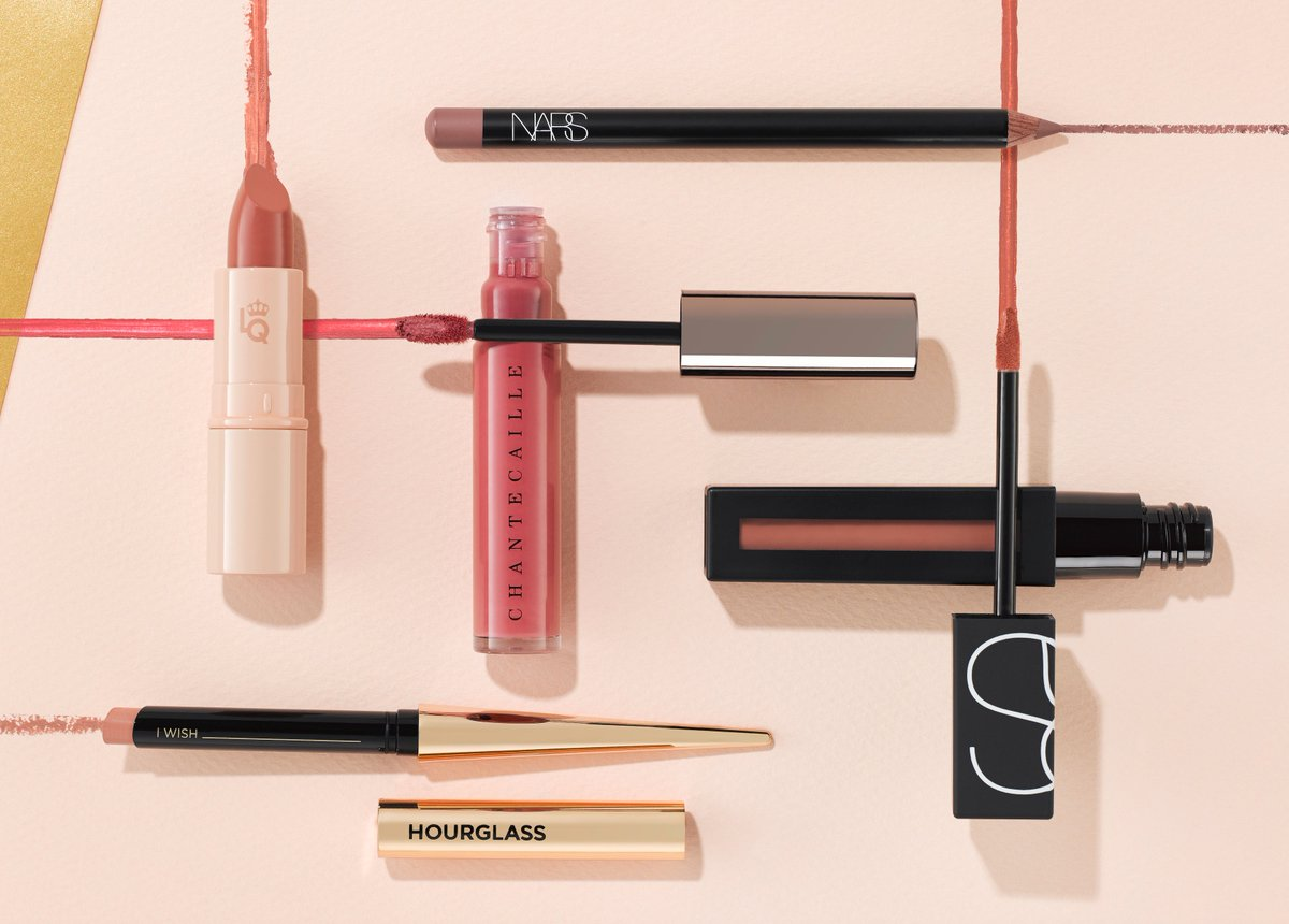 Update your #lipstick wardrobe with a new shade to suit your skin tone and style > https://t.co/BSn4KpJEfT