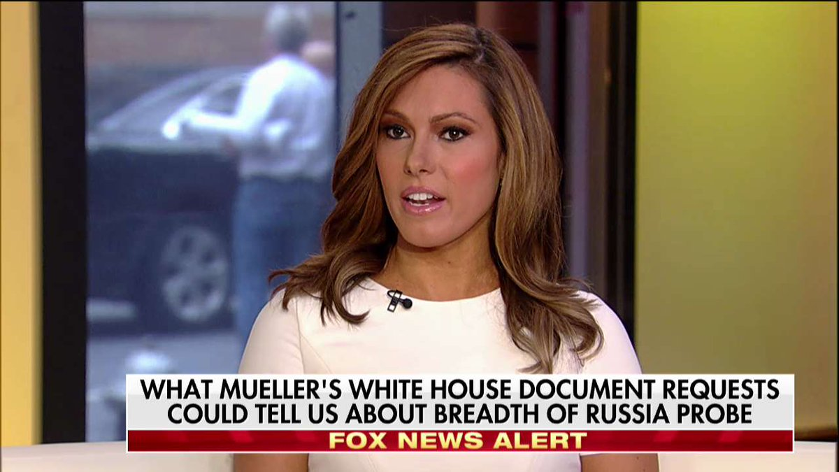 .@LisaMarieBoothe: '9 attorneys on Mueller's team have donated a collective $65,000 to Democrats.' #Outnumbered