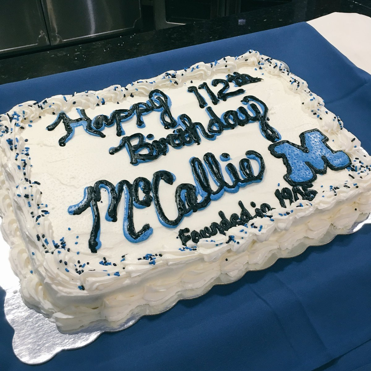 Mccallie School On Twitter Its Founders Day At Mccallie And