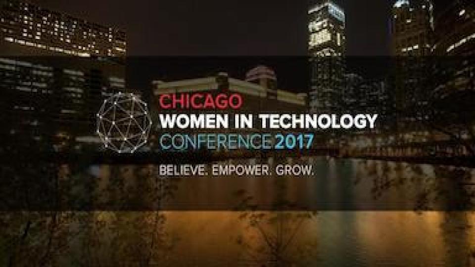 All day today! Chicago Women In Tech Conference  http:// bit.ly/2wCsTvv  &nbsp;   #womenintech #chicagotech #inclusion #ChiWiTCon #womeninSTEM <br>http://pic.twitter.com/jNhTqvuZ3c