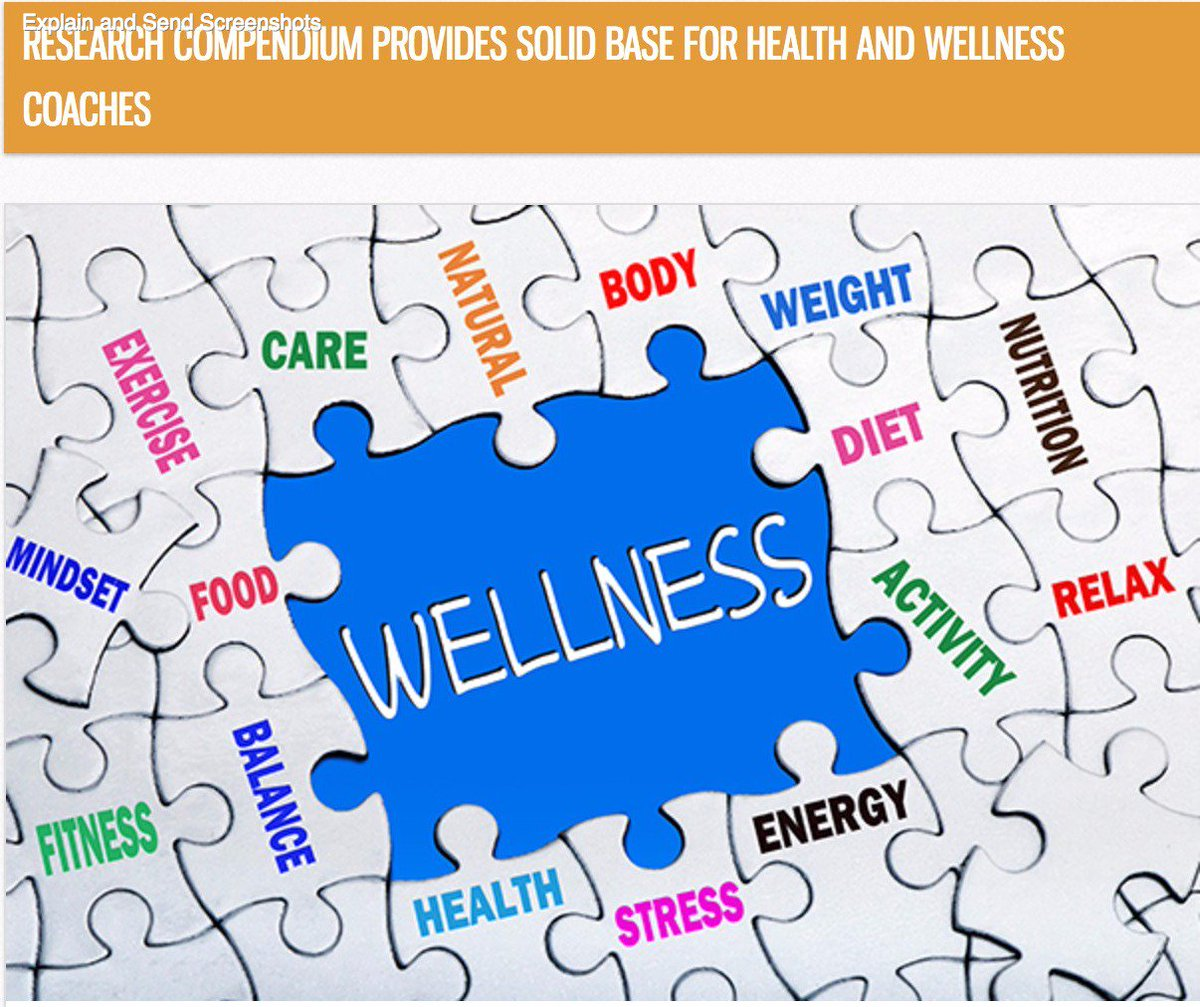 #Gratitude to @ICFHQ for blogging about our #research paper on health + wellness #coaching.  http:// bit.ly/2xqSA0R  &nbsp;   #health #wellness #MedEd<br>http://pic.twitter.com/C9chGNzPY8