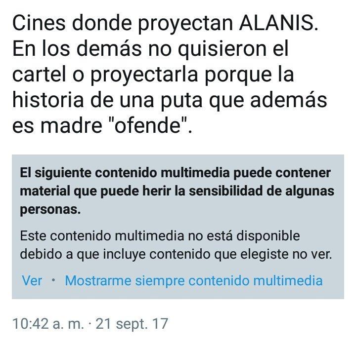 María Riot On Twitter Todo Contenido Que Subo Ya Sale Así Parece
