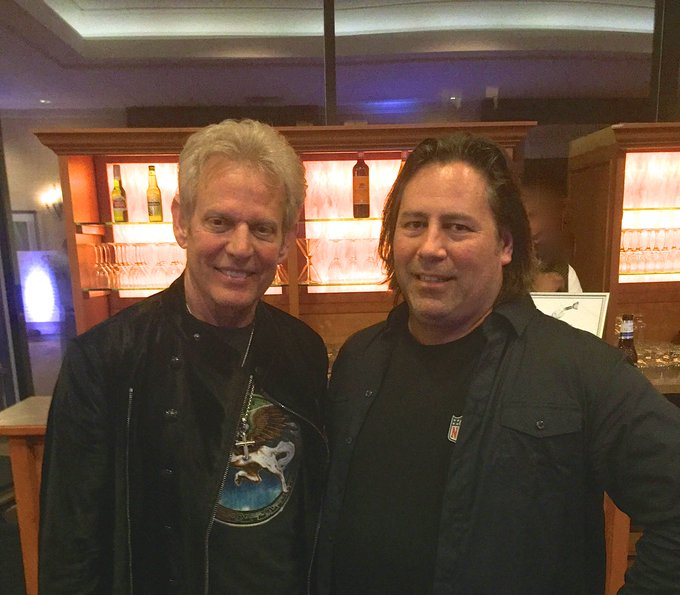 Happy Birthday to musician Don Felder!!