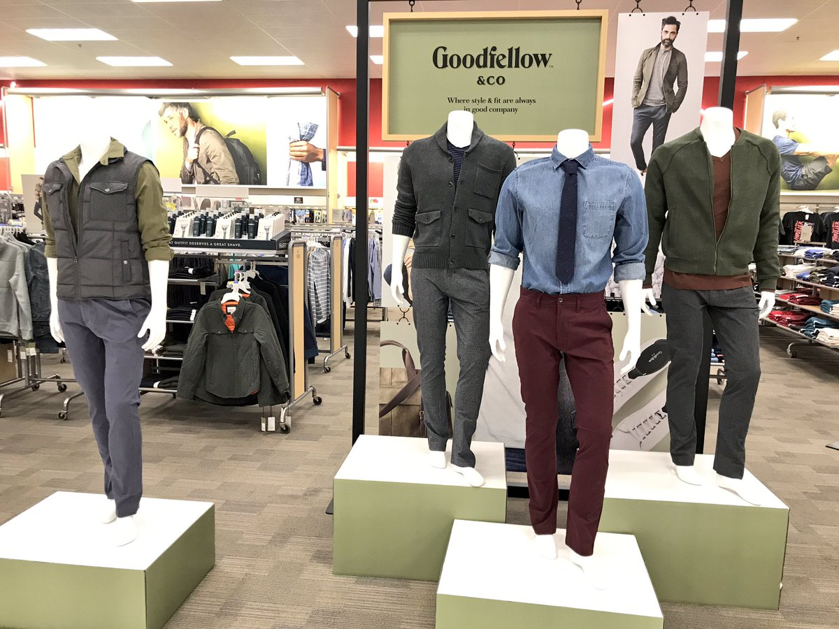 Falling for fall wardrobe updates #Ready4Weekend #Fall #Target #TargetStyle<br>http://pic.twitter.com/Ir21QL7JVN