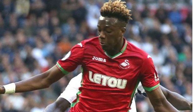 Tammy Abraham has stated his desire to have an international career with England.  More: