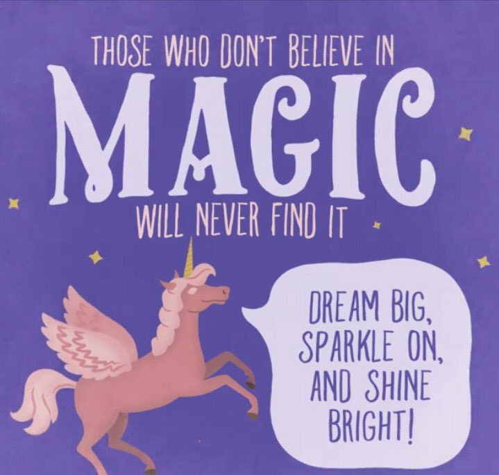 Find your own #magic #unicorn and let yourself #sparkle like never before.  You deserve to be loved - but you have to #LoveYourself first! <br>http://pic.twitter.com/kYbGRd3gG1