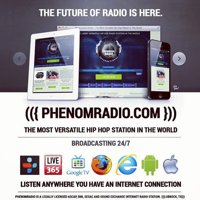 Sending much love to everyone thats rockin w/ @NichelleColvin&#39;s music  This Promo is courtesy of @PhenomRadio   #HitLike, #Share, #Repost <br>http://pic.twitter.com/uRoEVwRX77