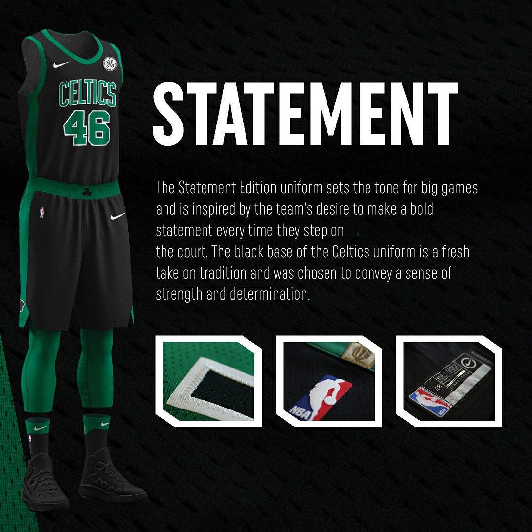 new product 63405 5c741 Celtics Network™ on Twitter:
