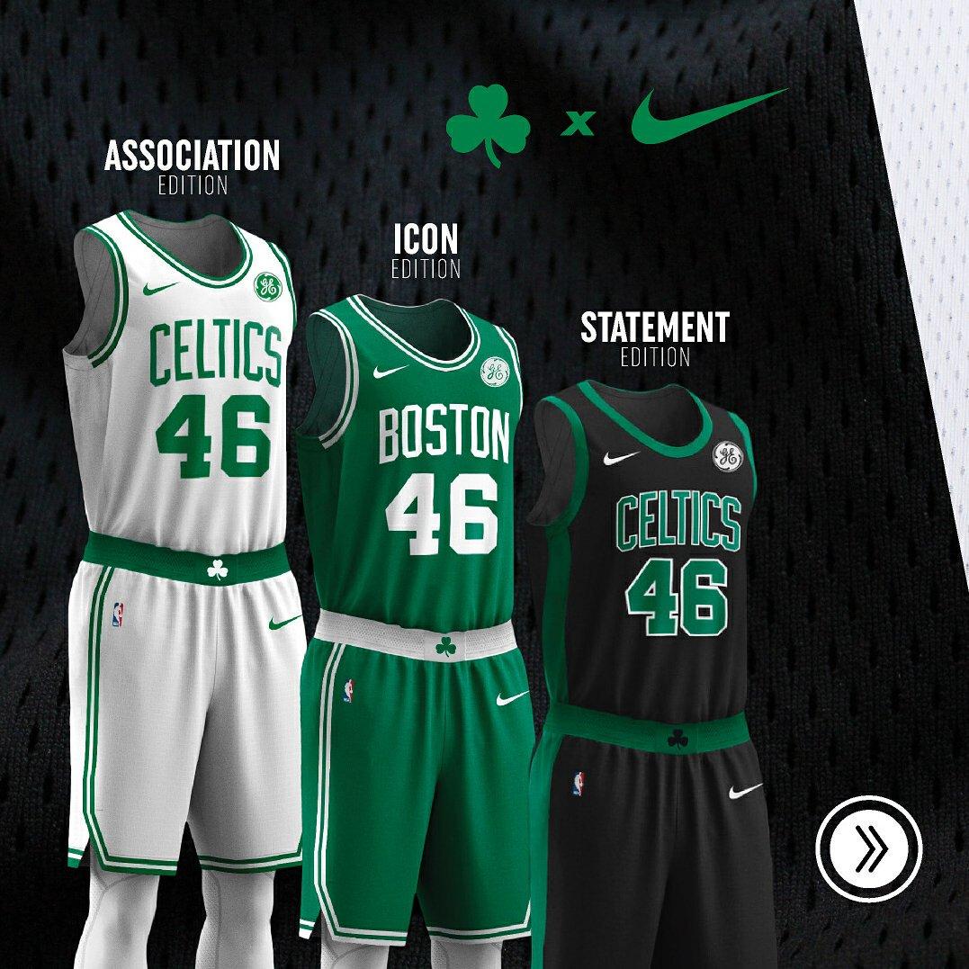 fe886044508 Celtics Network™ on Twitter: