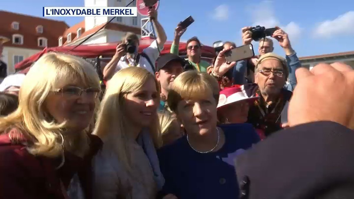 GRAND ANGLE - L'inoxydable Merkel https://t.co/iZd2bSPdCL