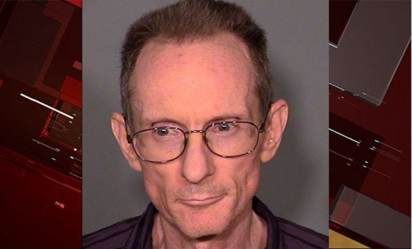 Rick Van Thiel - illegal abortionist aborts himself in his jail cell