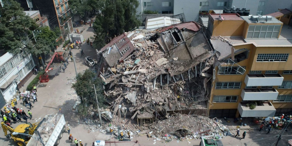 How to Help Mexico with Earthquake Relief Efforts https://t.co/dvPTuvqIp7