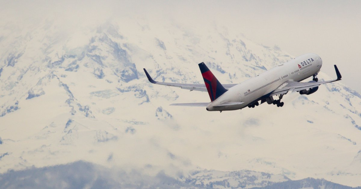 Delta ending Moscow, Stockholm flights; beefs up other European routes https://t.co/gnnPeoIvoh