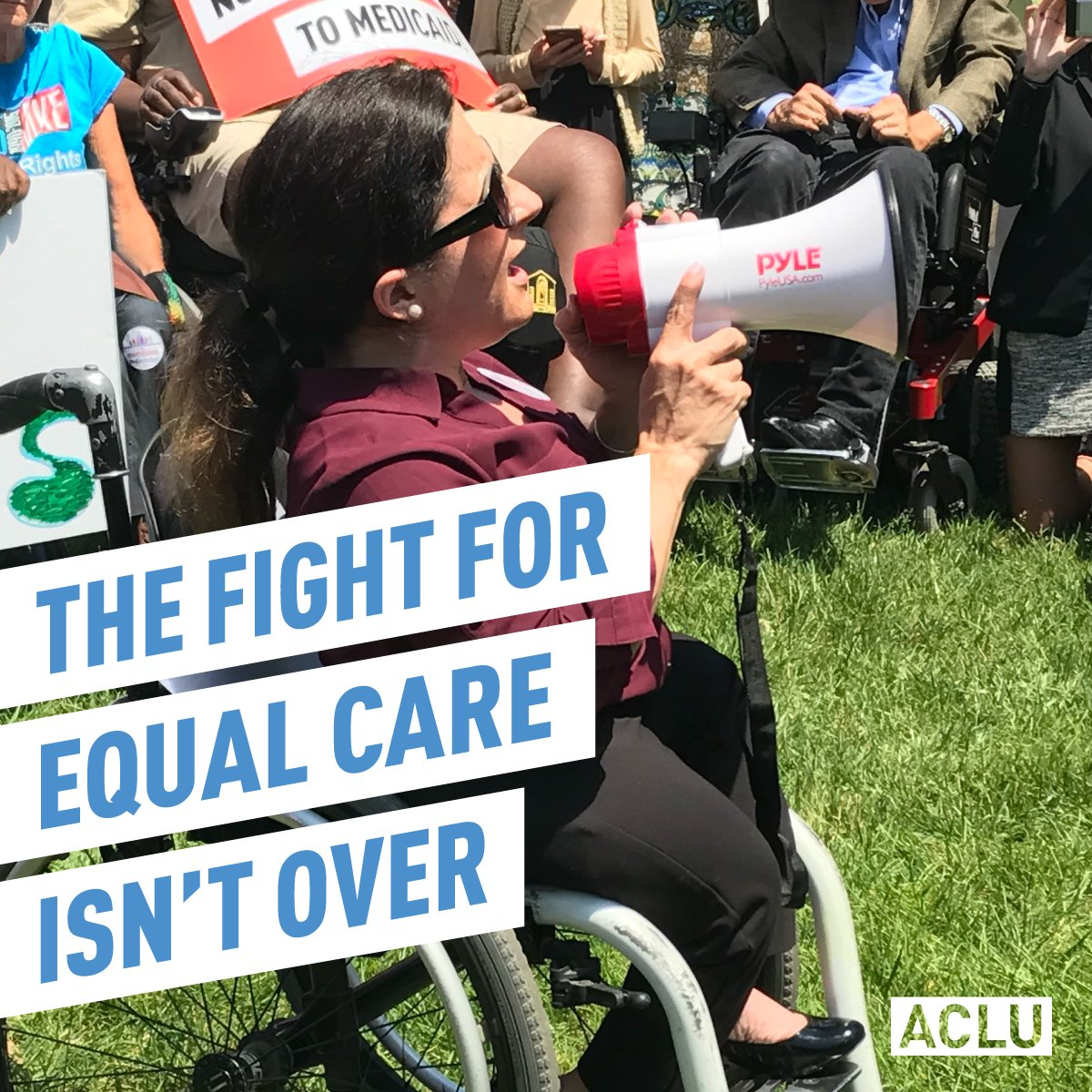 Stop what you're doing and call your senators to stop #GrahamCassidy from becoming law. https://t.co/u82VylrErJ