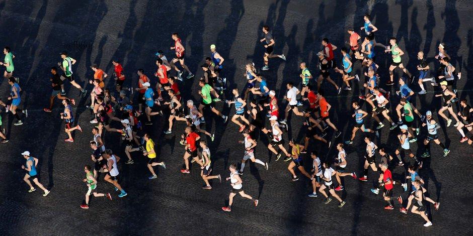 Ile-de-France : où courir pour se faire plaisir https://t.co/IohNh9pv7w