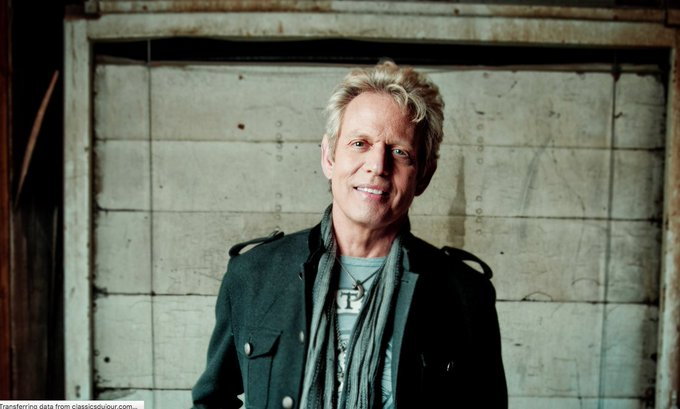 Happy Birthday to Don Felder!