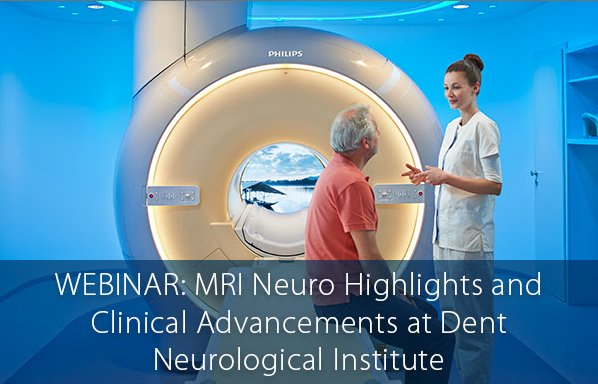 Webinar: #MRI #Neuro Highlights and Clinical Advancements at Dent Neurological Institute  http:// bit.ly/2ePfdph  &nbsp;   @PhilipsNA #neuroradiology<br>http://pic.twitter.com/LgMYPNYzlN