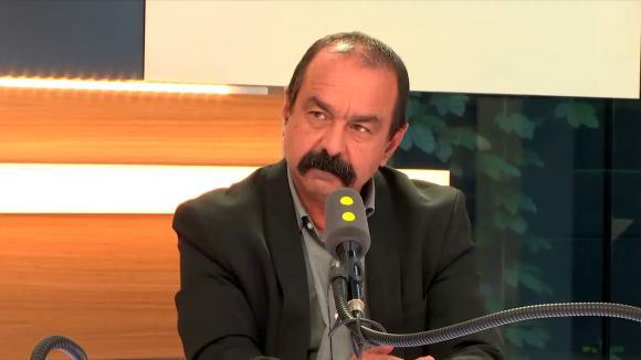 Philippe Martinez (CGT) : 'Nous devons proposer l'unité syndicale' https://t.co/1bvmkumysA
