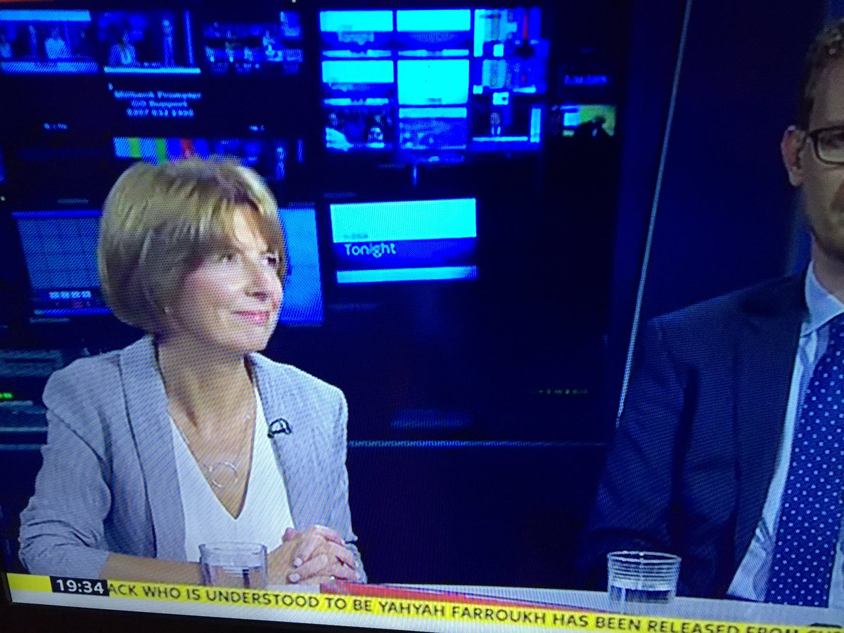 .@millionplusCEO now on @SkyNews discussing the value of a degree #loveHE <br>http://pic.twitter.com/uGgnsNdqgc