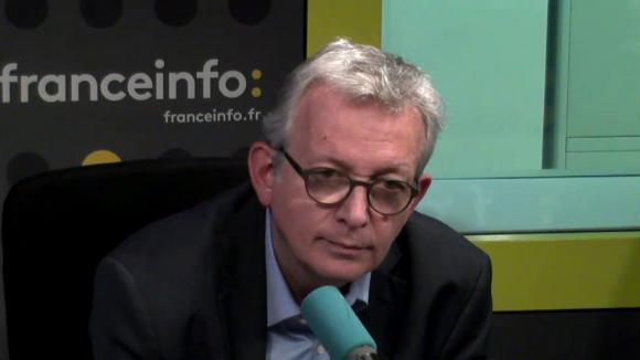 Pierre Laurent: le mouvement contre le Code du travail 'continue de croître dans les consciences et la mobilisation' https://t.co/qqOjZO7wYv