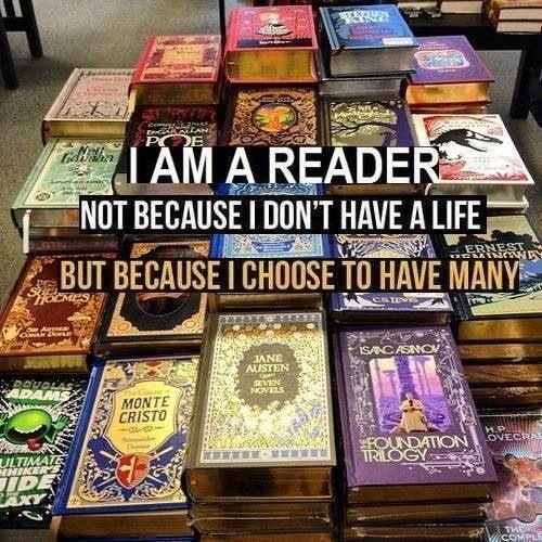 I am a reader...  #amwriting #amreading<br>http://pic.twitter.com/zDqimHWkjI
