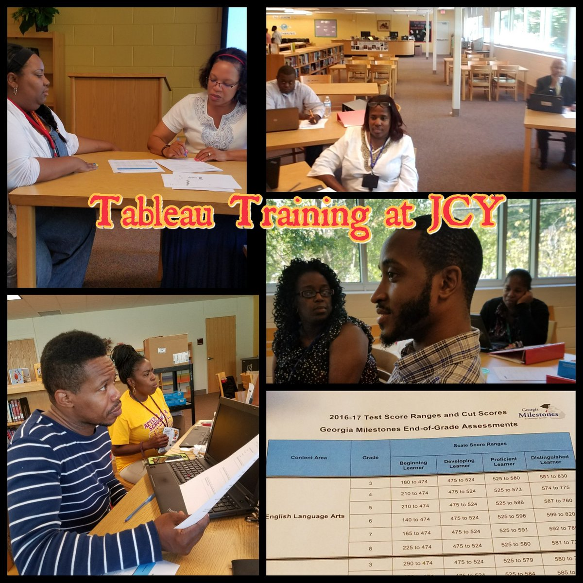 Tableau is an invaluable data tool the allows teachers to better respond to individual student needs. #informed @tableau @Atldepsupt<br>http://pic.twitter.com/AbvqYaTMx4