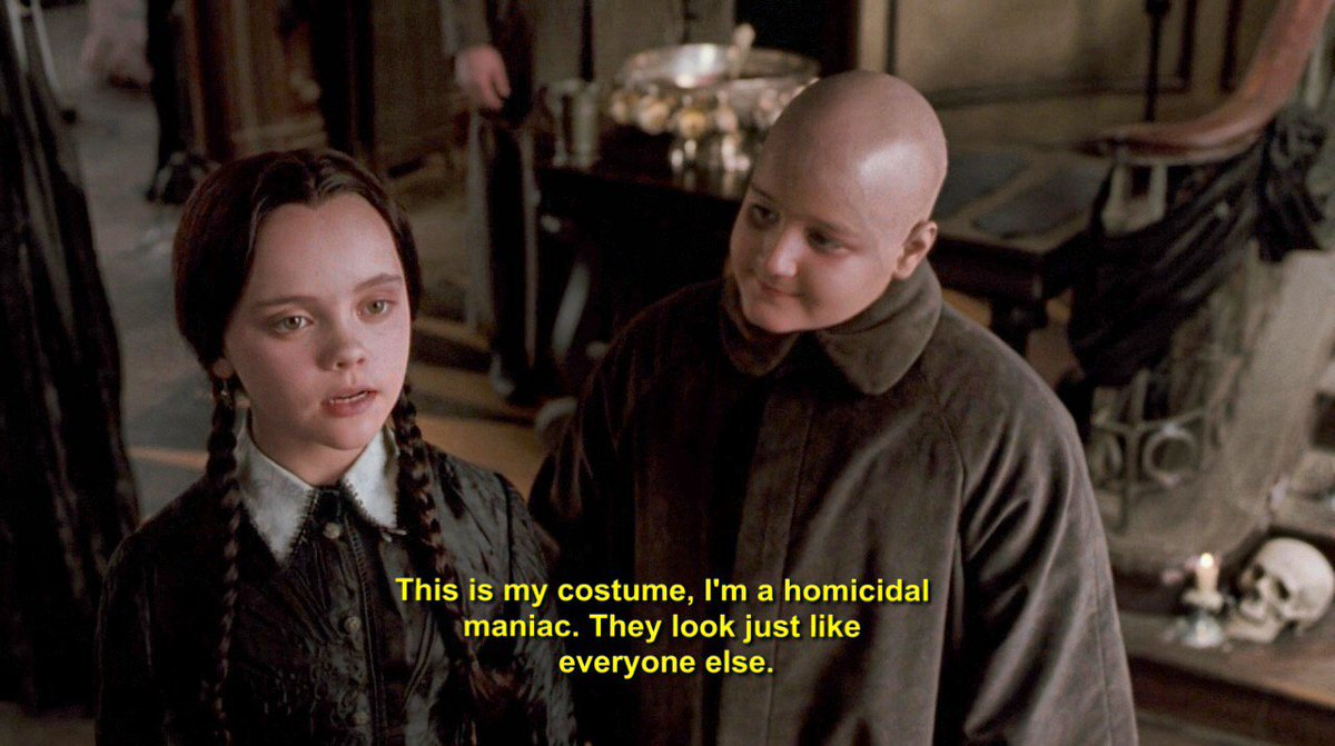 A Movie A Day בטוויטר The Addams Family 1991 Amovieaday Nowwatching Ninetiesmovies Theaddamsfamily Christinaricci Wednesdayaddams Moviequotes Https T Co Af3sz9idn5