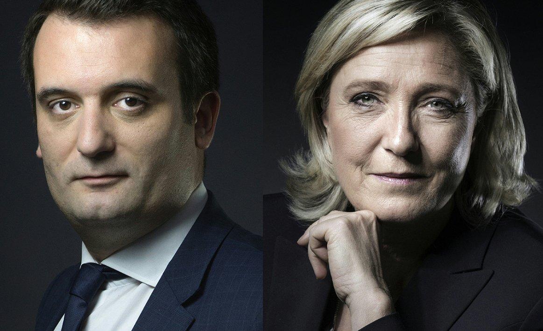 Front national: pronostic vital engagé https://t.co/s7XjMuAbhb par @ThierryArnaud