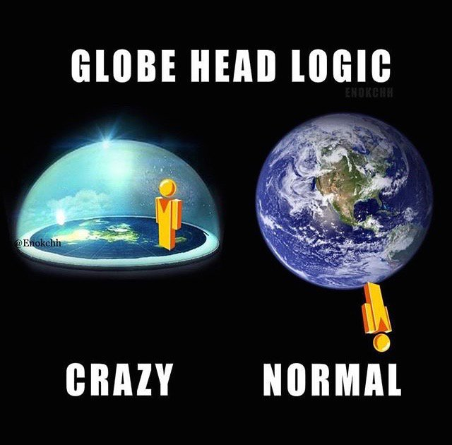 Sorry, I have limited hours in each each day and i&#39;d rather deal with people who have common sense. #FlatEarth IS common sense! #FEOffensive<br>http://pic.twitter.com/hAiGbFSrF3