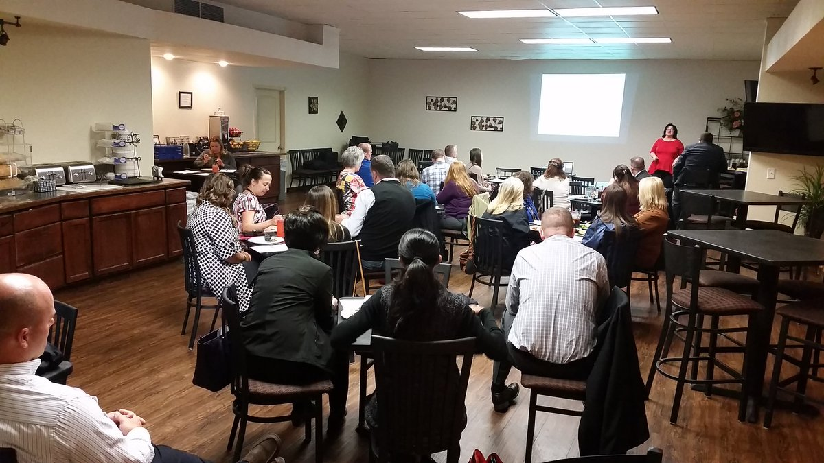 Thanks Kimberly for a GREAT training today on ADA and FMLA! #SHRM #ADA #FMLA #HR #INL #SEISHRM #Idaho #HumanResources #Lunch #Learn #Thanks<br>http://pic.twitter.com/ZTN1ZlSnQy