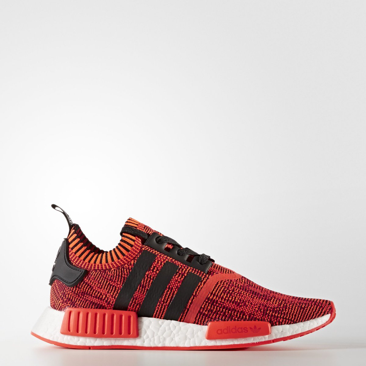 "3122cf96596 Official adidas images of the upcoming ""Red Apple 2.0"" NMD R1 Primeknit"