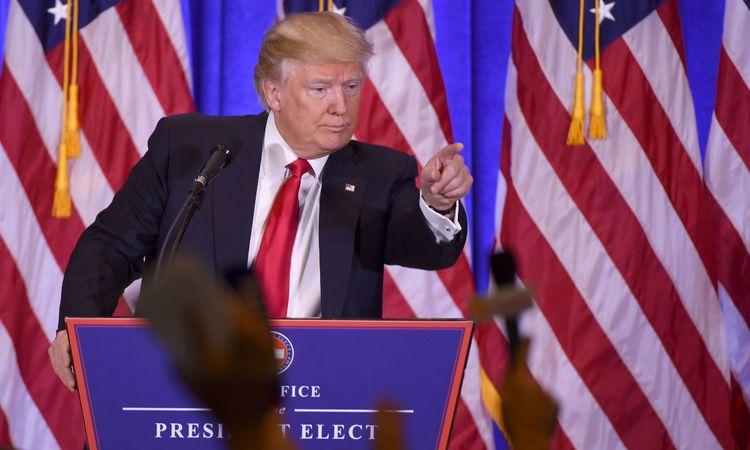 Parabenizo China pela 'tremenda medida' sobre a Coreia do Norte, diz #Trump https://t.co/wXEZJD9xIq