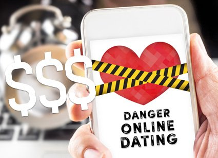 Dating fraud and nigeria