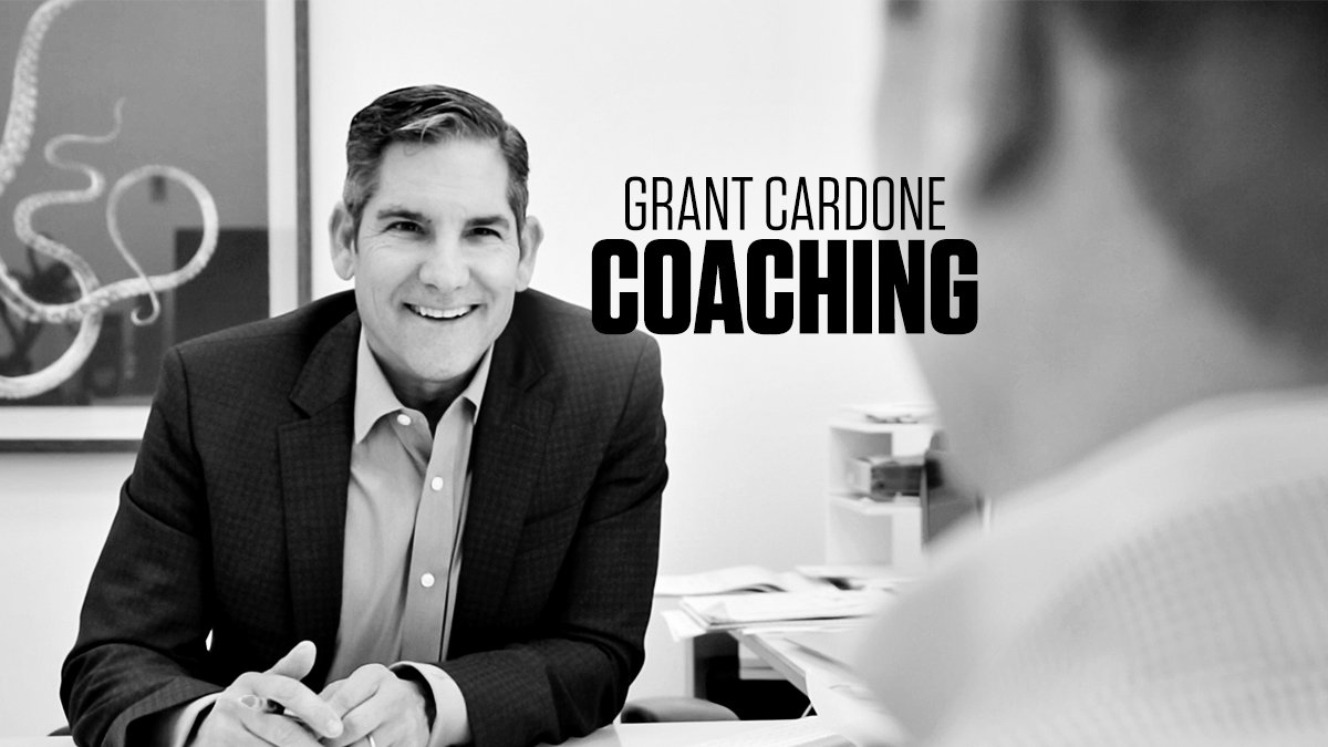 Get the very best training with Grant Cardone, This man knows #Sales #Marketing #Training offering #coaching books  http:// bit.ly/2xqCe8f  &nbsp;  <br>http://pic.twitter.com/kIU49HXJbI