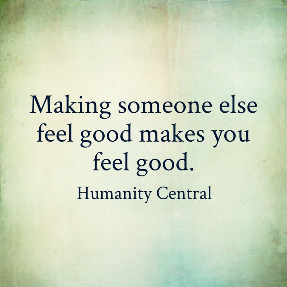 So true#quote #bekind #bekindtooneanother #makesomeonesmile #helpothers <br>http://pic.twitter.com/lOd9k0m6BK