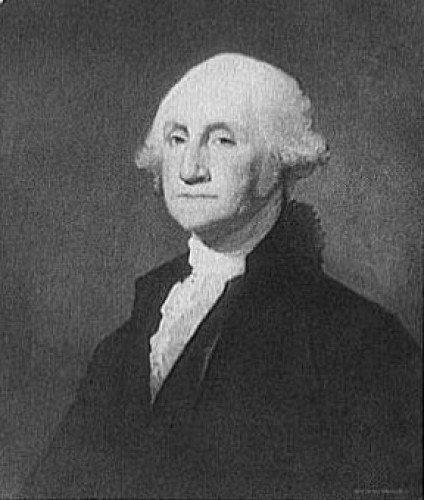 George R Martin Iii On Twitter George Washington S Son