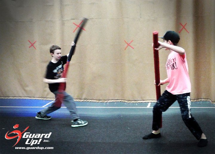 #Heroes Aiden and Drew learn to #fight with the Chinese staff. #Learn about ancient #swordfighting styles:  https:// goo.gl/zWqbB0  &nbsp;  <br>http://pic.twitter.com/eNgpu8estj