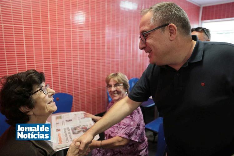 Bloco quer criar rede municipal de cuidadores para idosos no Porto https://t.co/7MRyxCNbKF