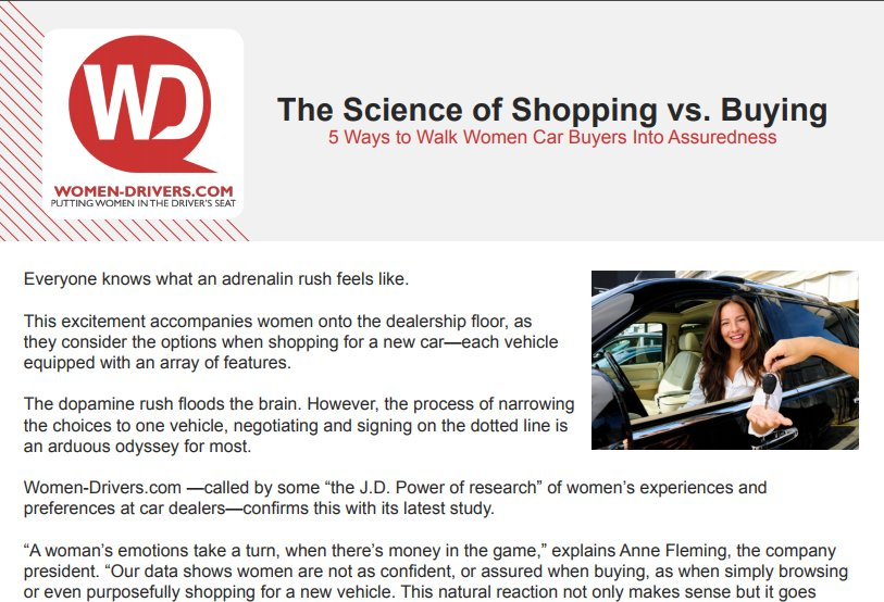 the science of shopping versus the signs of shopping essay Why we go to malls there are a number of reasons why people shop at malls marketing consumering shopping essays papers] 1305 words (37 pages) strong essays.
