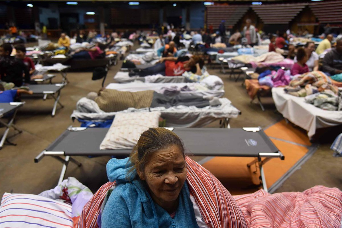 Here are some options to help victims of Hurricane Maria: https://t.co/MkzPRdNSfM