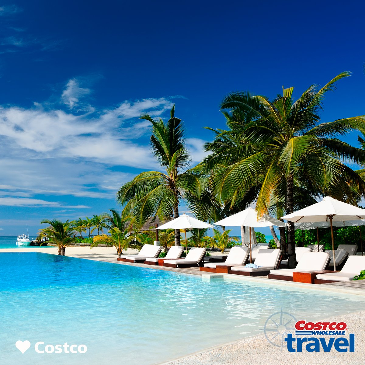 Costco Canada On Twitter Topselling Vacations And Cruises At - Costoc travel
