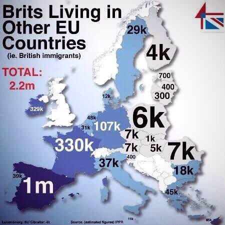RT @JamesMelville: Bloody British, coming over to live in the EU... https://t.co/LKfp1zrhJc