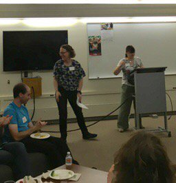 Congratulations @ll_sullivan on most impactful #postdoc research award in @umncbs ! Well deserved! @NutNetGlobal<br>http://pic.twitter.com/CMrFbe5fEG