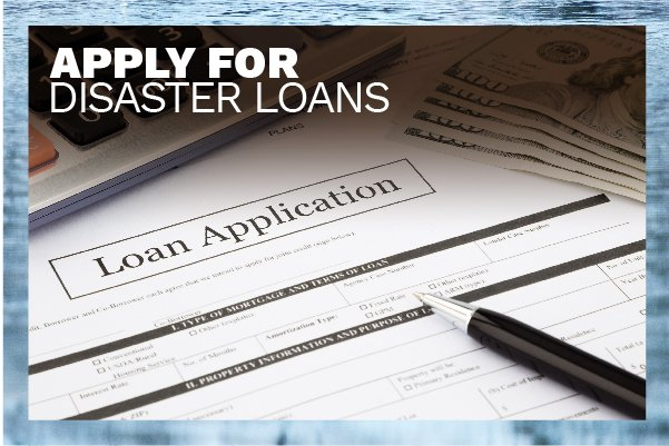 For a sba loan